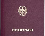 Der deutsche Pass - Dokument oder Privileg?