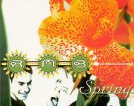 Ein Klassiker der genialen Komponisten und Produzenten von RMB: Spring