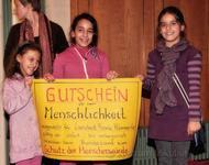 Flüchtlingsprotest in Konstanz
