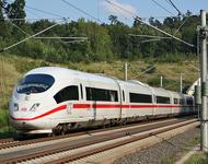 Vier statt zwei Gleise für die Rheintalbahn