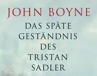 Buchcover John Boyne