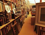 Bibliothek Morat- Institut