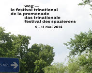le festival trinational de la promenade