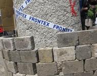 Akton in Schengen vergangenen Sonntag