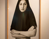"Niloufar Banisadr: ""Freud"", Galerie 55 Bellechasse"