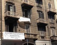 Nach der Repressionswelle geht der Kampf fürs Recht auf Stadt weiter: Neue Hausbesetzung in Turin