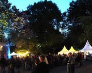 Rosenfelspark Stimmen 2014