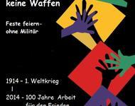 Müllheim Stadtfest ohne Waffen
