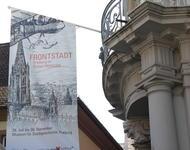 Freiburg Frontstadt im ersten Weltkrieg