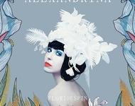 Alexandrinas Album von 2014 serviert Tiefe und Gänsehaut