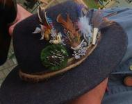 dub hat