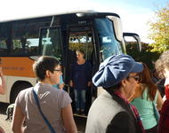 FemWerkstatt on tour