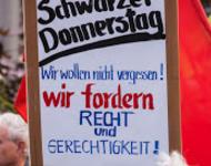 Schwarzer Donnerstag 2010