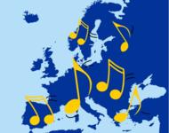 Die musikalische Vielfalt Europas bei RDL