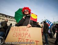 Festung Europa tötet
