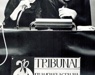 """Tribunal """"Frauen klagen an"""" Freiburg 1976 §218"""