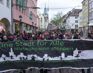 Recht auf Stadtfronttranspi demo 15.mai15