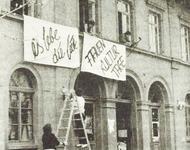 Frauenkulturtage im Alten Wiehrebahnhof 1986 Freiburg