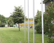 Flüchtlingswohnheim Bissierstraße