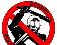 Polizeigewalt stoppen