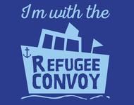 Refugee Convoy