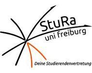 Logo des StuRa Uni Freiburg