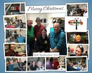 Radio RainbowStars Redaktion 2015