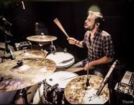 Foto des Schlagzeugers von Tardor