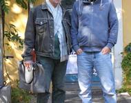 Yatha Sidhra - Rolf Fichter & Klaus Fichter