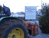 Die Regierungen wechseln, der Kampf um ein selbstbestimmtes Leben geht weiter: Protest von LandwirtInnen in Griechenland