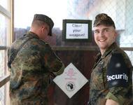 Noch immer sind in Kosovo KFOR-Truppen stationiert