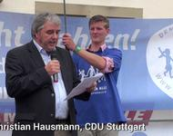 Karl-Christian Haussmann