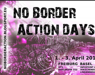No border action days