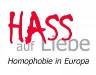 Schwule Welle Europe on Air Logo
