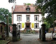 Das soziokulturelle Zentrum Nellie Nashorn in Lörrach.