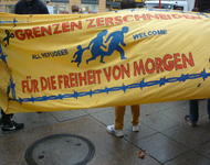 Demo 1.Oktober Heidelberg