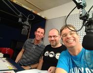 Schwule Welle bei gayRadio in Bern