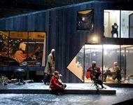 Drei Schwestern Theater Basel