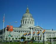 San Francisco zur Prideweek
