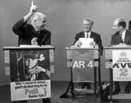 TV Debatte Niederlande 1966