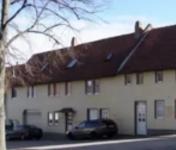 das gelbe Haus ballstaedt