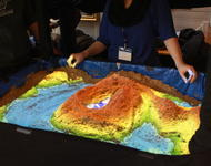 augmented reality sandbox cccfr