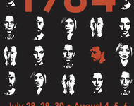 Plakat der Theatergruppe ManiACTs
