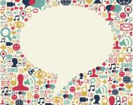 Social Media Inhalte