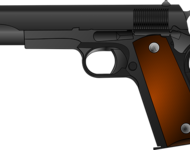 Kleinwaffen