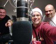 Schwule Welle Redaktion Weihnachten 2017
