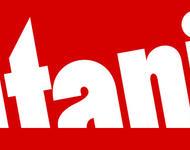 Logo des Satiremagazins Titanic