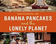 "Plakat des Films ""Banana Pancakes and the Lonely Planet"""