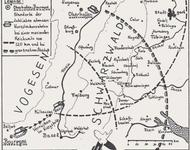 Pluton-Atomraketen im Elsass bis 1993
