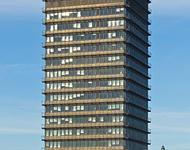 DLF-Hochhaus